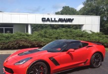 Cruise-In to Callaway Cars this Saturday for an Open House
