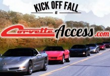 Corvette Central Launches New CorvetteAccessories.com Website