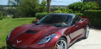 Corvette Delivery Dispatch with National Corvette Seller Mike Furman for Week of October 11th