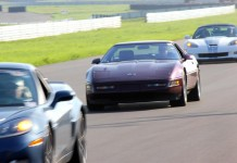 Corvette Museum Has Appealed $100 Noise Fine for Motorsports Park
