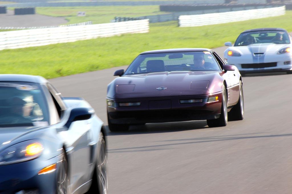 Corvette Museum Has Appealed the $100 Noise Fine for the NCM Motorsports Park