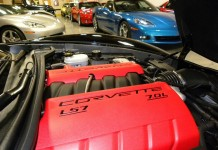 GM Hit with Class Action Lawsuit for Defective C6 Corvette LS7 Engines