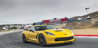 Chief Engineer Juchter Reponds to Corvette Z06 DNF in Motor Trend Best Driver's Cars Test