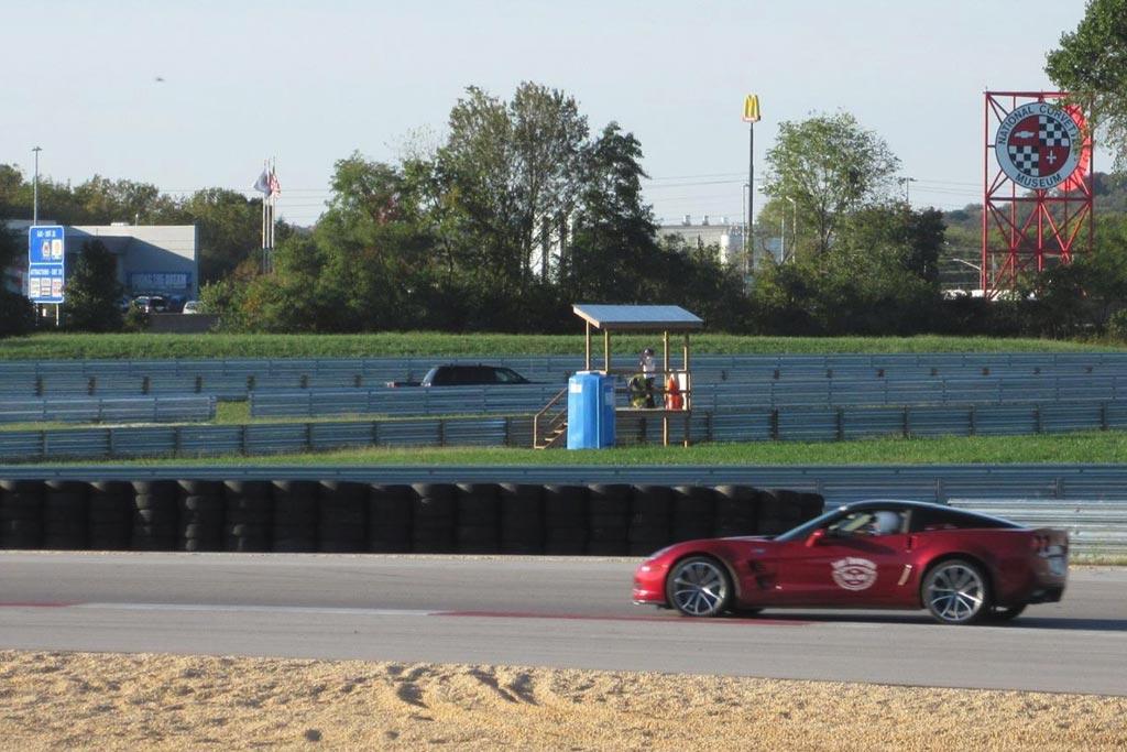 [VIDEO] Neighbors File Lawsuit Against the National Corvette Museum