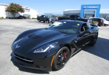 Save 5K Off MSRP on these 2015 Corvette Stingrays at Sport Corvette