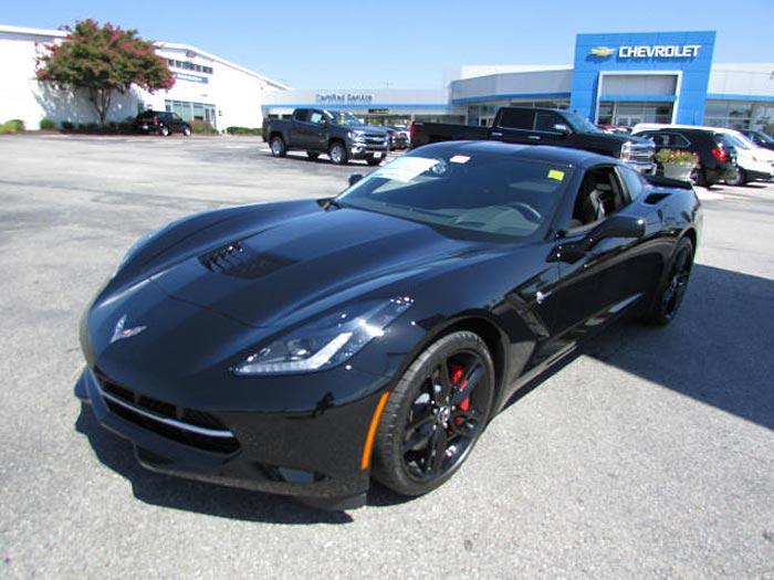 Corvette Sales Spotlight: Save 5K Off MSRP on these 2015 Corvette Stingrays at Sport Corvette