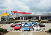 [VIDEO] Corvette Museum Heritage Series Features the Don Messner Collection