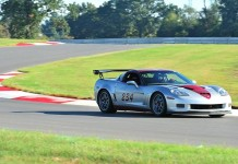 Corvette Museum's Motorsports Park Applies for Certificate of Occupancy