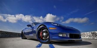 [POLL] What's the Best Corvette Blue?