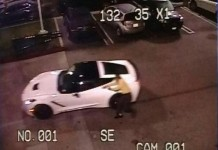 [VIDEO] OnStar Kill Switch Foils Theft of Corvette Stingray from California Dealership