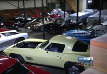 [VIDEO] Corvette Restoration Business Schooled in the Classics
