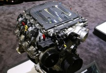 The Corvette Z06's Supercharged LT4 Powerplant Now Avaiable as a Crate Engine