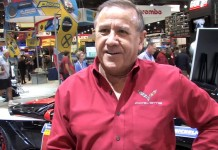 [VIDEO] SEMA Interview with Mid America Motorwork's Mike Yager