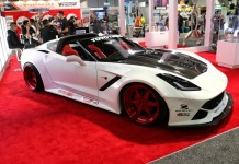 [PICS] SEMA 2015 - Your Custom Corvette Photo Gallery