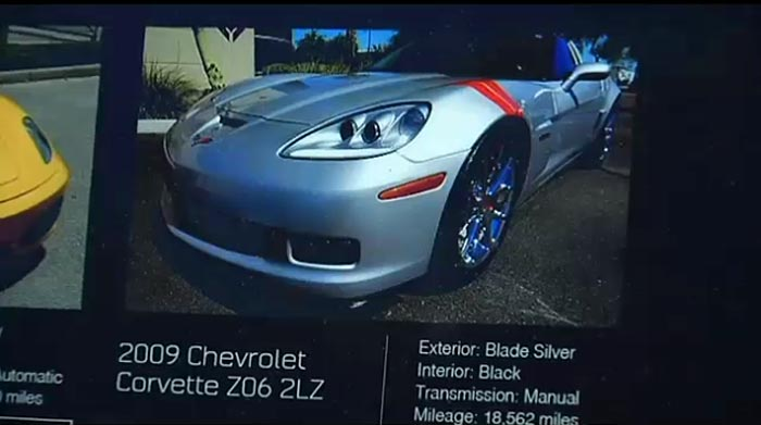 New York Corvette Buyer Scammed by Fake Dealership