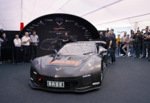 [VIDEO] Watch the Premiere of the Callaway Corvette C7 GT3-R