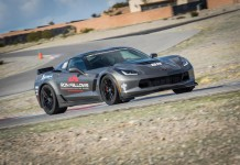 [GALLERY] National Corvette Seller Mike Furman Drives the Corvette Z06 at Spring Mountain