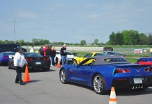 Second Judge Delays Code Enforcement Appeals Hearing for Corvette Museum's Motorsports Park