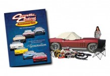 Corvette Central's New Accessories Catalog is Here!
