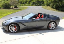[VIDEO] Corvette Stingray Earns Kelley Blue Book's Best Buy Award