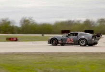 [VIDEO] 3,000 HP Corvette Crashes at WannaGOFAST Half-Mile Event