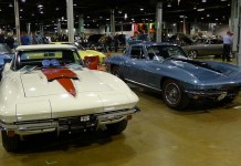 [GALLERY] Midyear Monday - Muscle Car and Corvette Nationals Edition