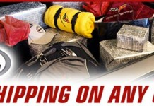Free Shipping This Week from Corvette America on Any Order