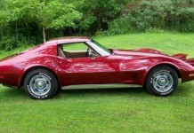 Australian Charged With Insurance Fraud After Police Find His 1976 Corvette