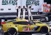 [VIDEO] Corvette Racing Recaps its Three Endurance Wins in 2015
