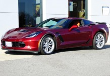 Corvette Delivery Dispatch with National Corvette Seller Mike Furman for Week of December 6th
