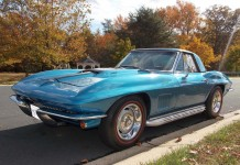 Midyear Monday! (33 Corvette photos)