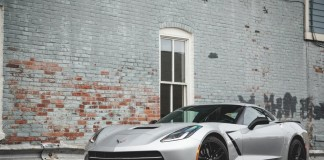 Car and Driver Wraps Up Their Long Term Test of a 2014 Corvette Stingray