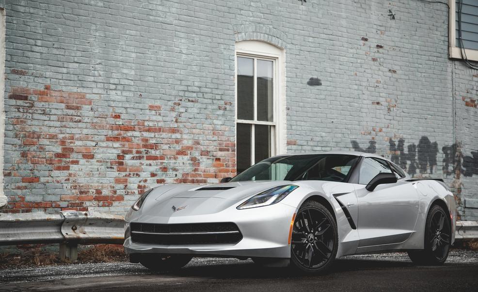 Car and Driver Wraps Up Their Long Term Test of a 2014 Corvette Stingray