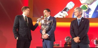 Colin Chapman trophy