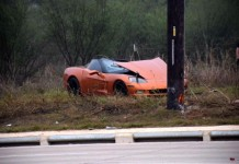 [ACCIDENT] Street Racing Leads to Death of San Antonio Corvette Driver