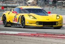 Corvette C7.R Entry Being Finalized for European Le Mans Series