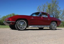 Corvette Auction Results for Mecum's Austin 2015 Sale