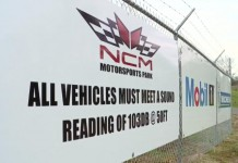 Judges Set Court Dates for the Corvette Museum's Motorsports Park