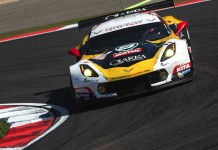 Larbre to Pass on GTE-Pro Corvette for 2016 FIA WEC