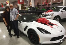 Corvette Delivery Dispatch with National Corvette Seller Mike Furman for Week of December 20th