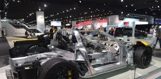 Car and Driver's Don Sherman Weighs in on Hybrid Corvette E-Ray Trademark