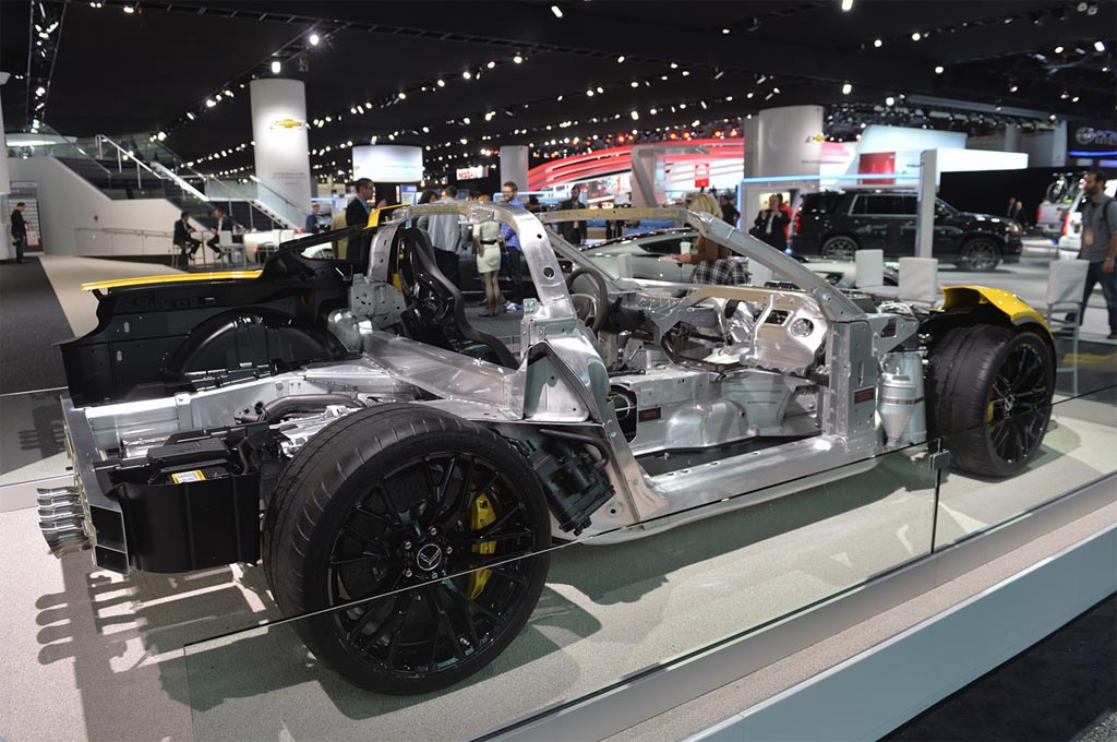 Car and Driver's Don Sherman Weighs in on Corvette E-Ray ...
