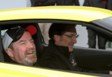 Ron Fellows and Chevrolet Canada Give an Ontario Man with ALS a Day to Remember