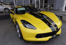 Corvette Delivery Dispatch with National Corvette Seller Mike Furman for Week of January 3rd
