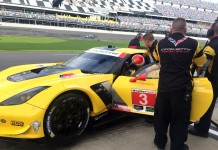 [PICS] Corvette Racing Reveals 'Made in America' Livery and More at Roar Before the 24