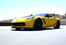 [VIDEO] Motor Trend Retests the Corvette Z06 and the Viper ACR at Laguna Seca