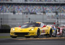 Corvette Racing at Daytona: Roar Before the 24 Test Program Complete