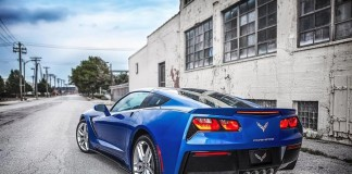 Laguna Blue and Shark Gray to be Phased Out of 2016 Corvette Production