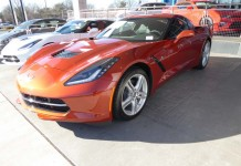Corvette Delivery Dispatch with National Corvette Seller Mike Furman for Week of January 17th