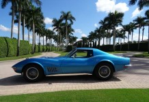 [GALLERY] Blue Monday! (37 Corvette Photos)